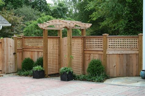 Gate Designs Gate Pergola Designs Fence Pergola Designs