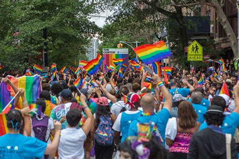 new year nyc parade 2016 the 10 most popular u s pride parades according to