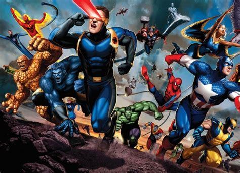 los mejores superheroes de dc y marvel los 10 mejores villanos de dc comics loquenosabias net los mejores superheroes de dc y marvel marvel vs dc mash up trailer enfilme com