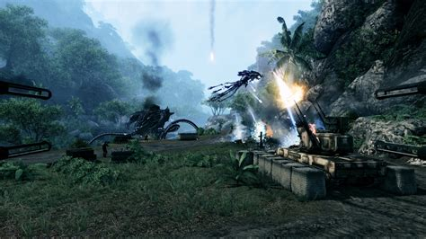 crysis 2 console crysis review mash those buttons