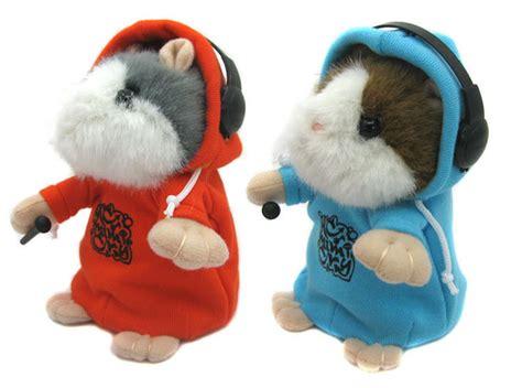 Mainan Hamster Pet And Freedom mimicry pet rapper hamster 194 barang unik china barang unik murah grosir barang unik