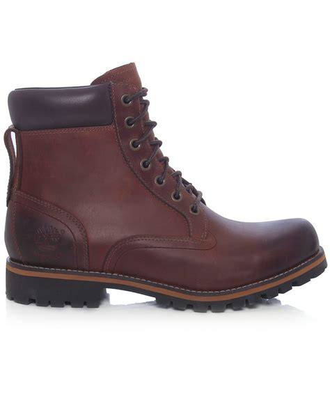 timberland waterproof boots for timberland brown earthkeepers waterproof boots jules b