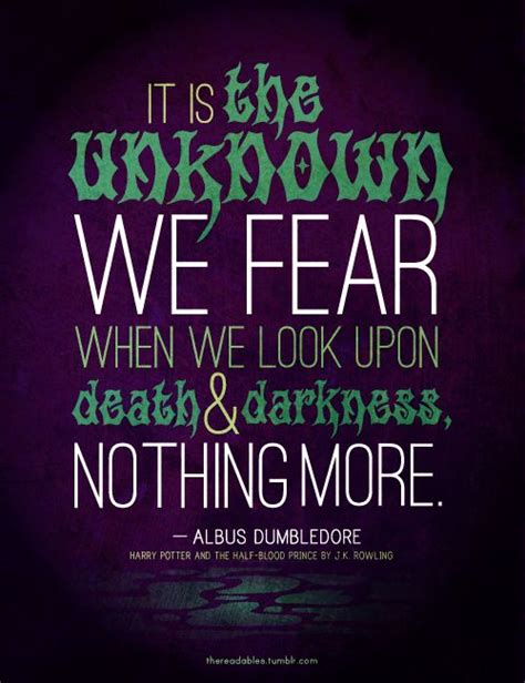 things black are scared to say books harry potter books fear of the unknown