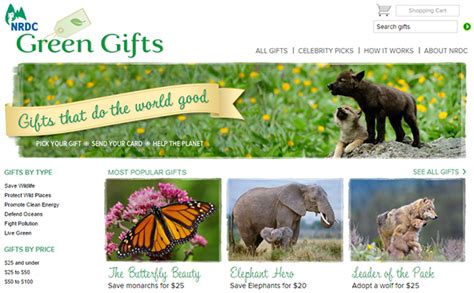 Www Heifer Org Catalog Gift Cards - 10 holiday gift programs that benefit nonprofits
