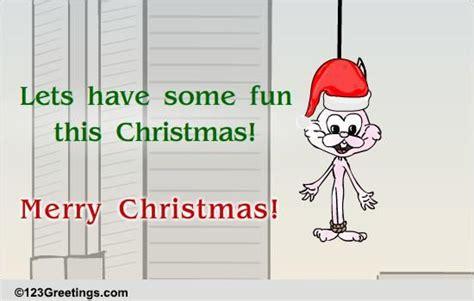 christmas party free humor pranks ecards greeting a christmas fun card free humor pranks ecards greeting