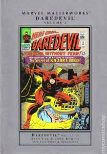 marvel masterworks daredevil vol 12 books marvel masterworks daredevil hc 2003 marvel comic books