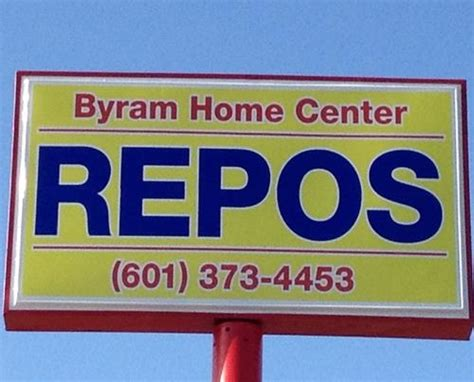 byram home center in byram ms whitepages