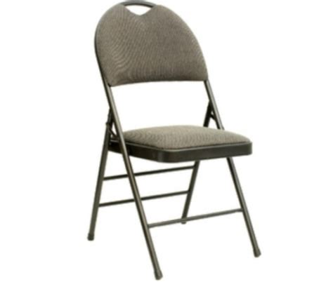 Folding Padded Chairs by Chair Folding Padded Celebration Rentals