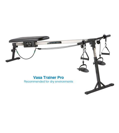 vasa trainer vasa trainer pro at swimoutlet free shipping