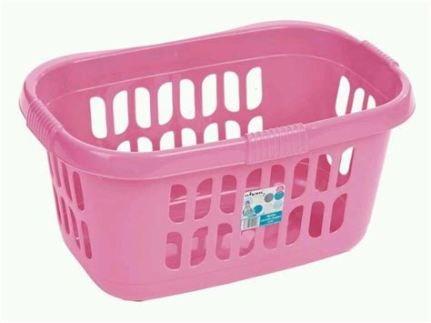 pink laundry pink laundry basket everything pink pink