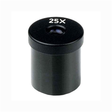 Okuler Eyepiece Wf 10x 20 one wf25x microscope eyepiece 20mm