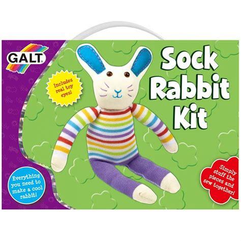 sock bunny kit sock rabbit kit craftyarts co uk