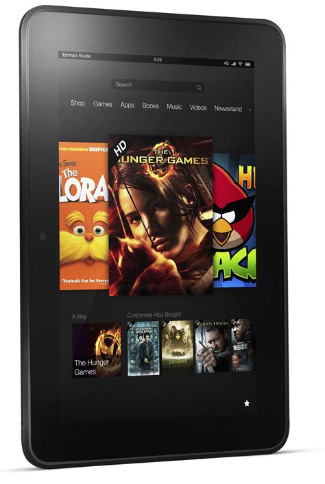 amazon fire hd 8 amazon kindle fire hd 8 9 4g lte at t full specs and price