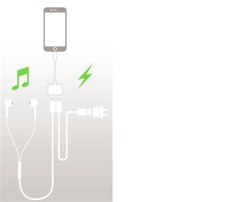 hiermee heb je twee lightning poorten op je iphone