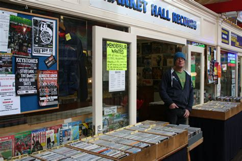 Worcester Records Market Records The Gallery Worcester