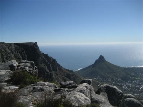 table mountain hiking trails cape town table mountain hiking trails