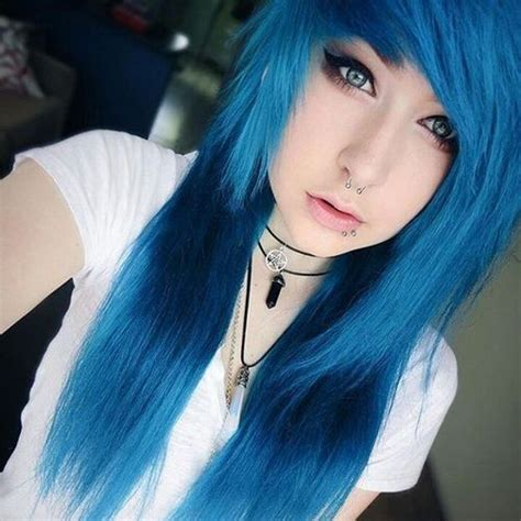 emo hairstyles to do at home emo hairstyles for girls top 10 ideas