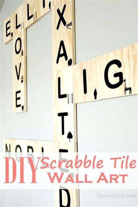 diy scrabble wall 1000 ideas about scrabble wall on scrabble