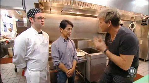 Kitchen Nightmares Sushi Ko by Sushi Ko Teil 1 4 In Teufels K 252 Che Mit Gordon