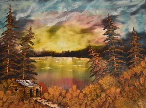 bob ross paintings with acrylics 31 best bob ross images on bob ross paintings
