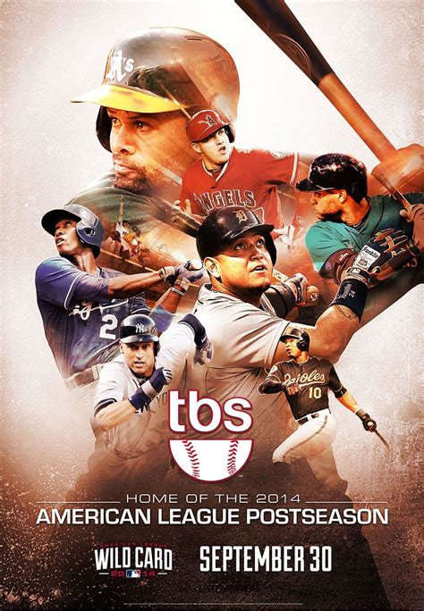 Mlb Postseason On Tbs Nikes Sports Pinterest Design Inspiration Graphic Design Sports Graphic Design Templates