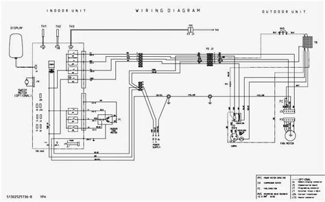 split air conditioner wiring diagram 28 images wiring