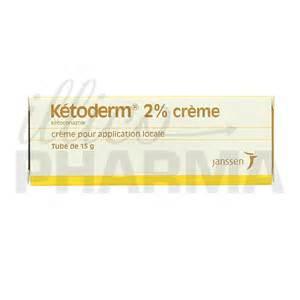 ketoderm 2 antifongiques 224 usage dermatologique