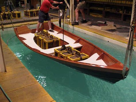 wooden skiff boat for sale peeler skiff woodenboat magazine