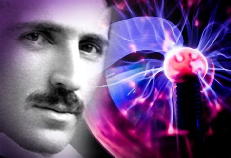 Tesla Violet Therapy Ultraviolet Light Against Viruses Therapywave