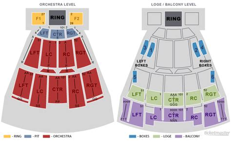 times union center seating jacksonville theatre seating chart jacksonville brokeasshome