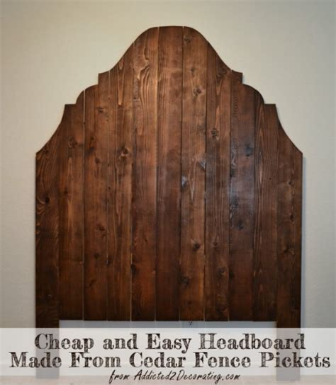 cheap diy headboard 40 dreamy diy headboards you can make by bedtime diy