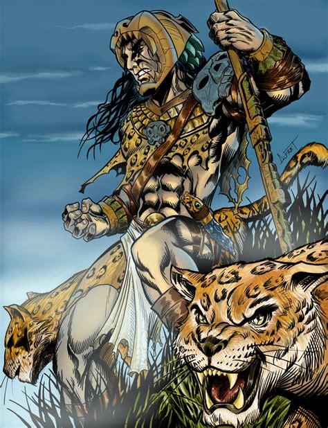 imagenes caballero jaguar jaguar by alfret on deviantart