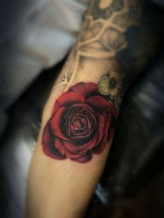 tattoo placement professionals my black and grey rose cover up foot tattoo tattoos