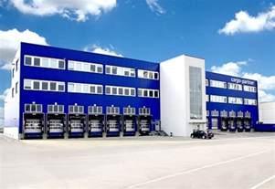 Cargo Reseller Management Cargo Partner Gmbh Leitbetriebe Austria