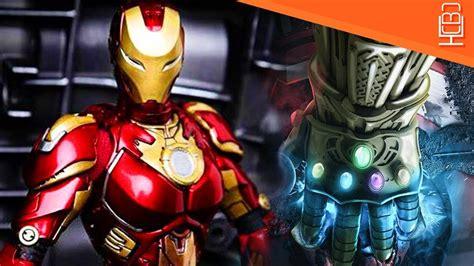 pepper potts armor avengers youtube