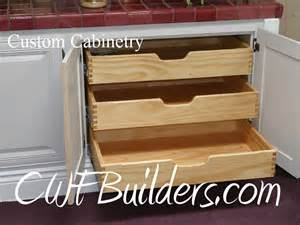 woodwork cabinet drawers pdf plans