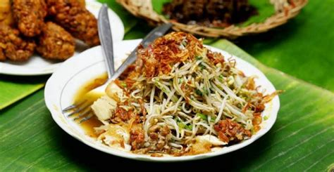 kuliner khas jawa timur surabaya  lezat