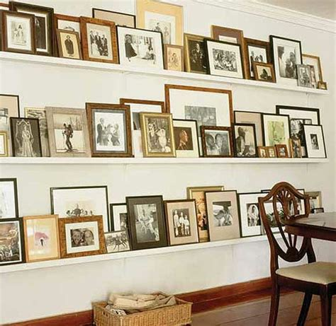 picture frame on wall four creative wall decorating ideas home decorating blog
