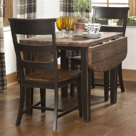 Drop Leaf Table For Small Spaces Best Drop Leaf Dining Tables For Small Spaces All Design Idea