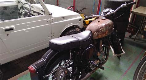 bengkel modifikasi motor tiger jakarta 5 bengkel modifikasi motor paling recommended di jakarta