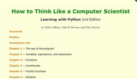 introduction to python programming beginner to advanced practical guide tips and tricks easy and comprehensive books getting a grip on python six ways to learn ars