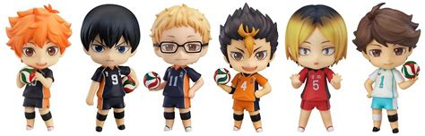 Unique Characters haikyuu merchandise 3 ways to show your team spirit