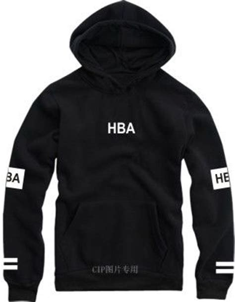 Sweater Hoodie Hba White Almira Collection 17 best images about hba on sleeve aeropostale and black and white photography