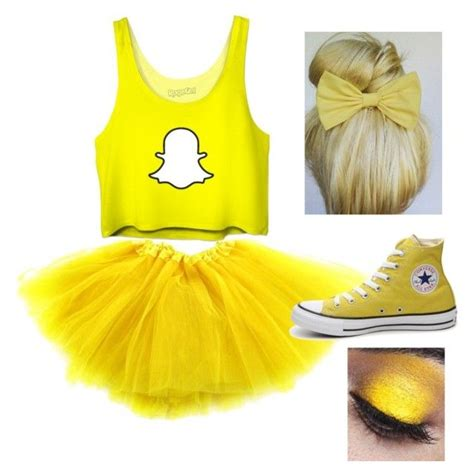 halloween themes snapchat quot snapchat halloween costume quot by sydderboo on polyvore