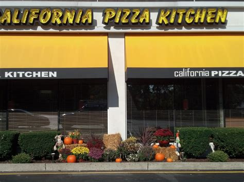 Does California Pizza Kitchen Gluten Free by California Pizza Kitchen Introduces Gluten Free Pizza