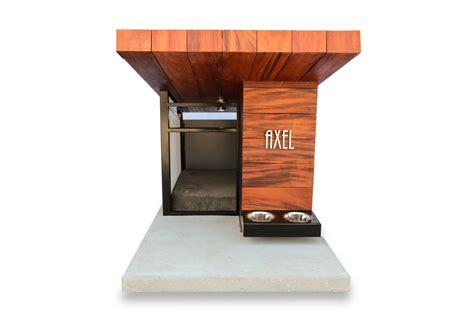 Cool Modern Houses une niche pour chien qui s approche de la maison de vos r 234 ves