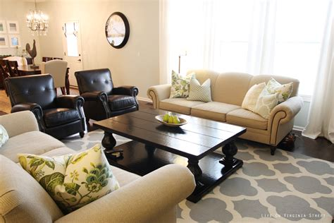 fresh living black leather couches decorating ideas home design