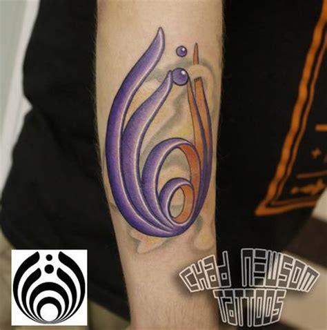 bassnectar tattoo bassnectar logo tattoos