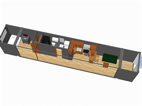 design of housing units container housing unit container house design