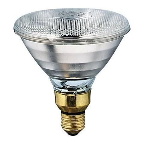 Lu Philips Par38 Ec Flood philips 175 watt 120 volt par 38 incandescent heat l